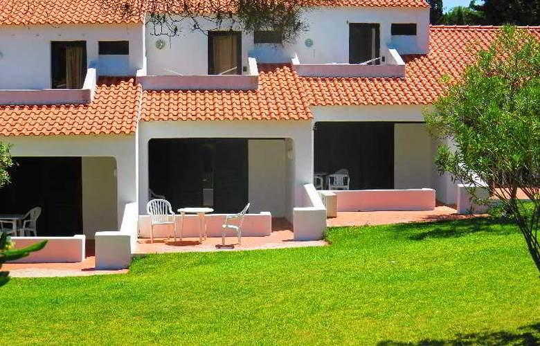 Alfamar Villas & Studios - Hotel - 3