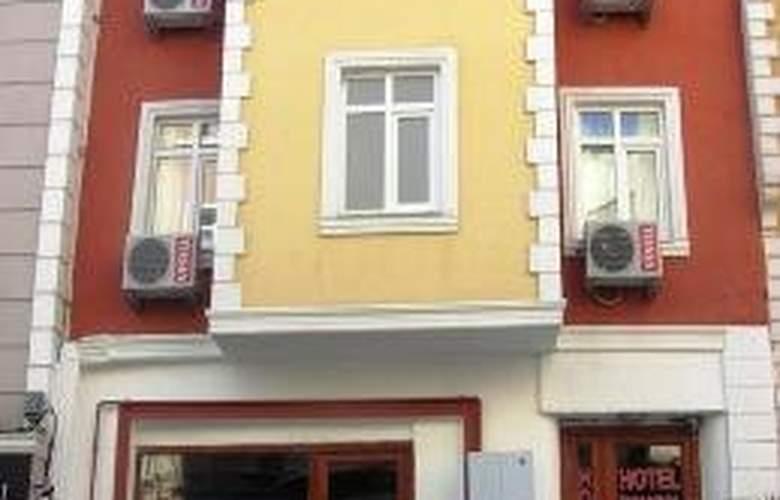 Istanbul Port Hotel - Hotel - 0