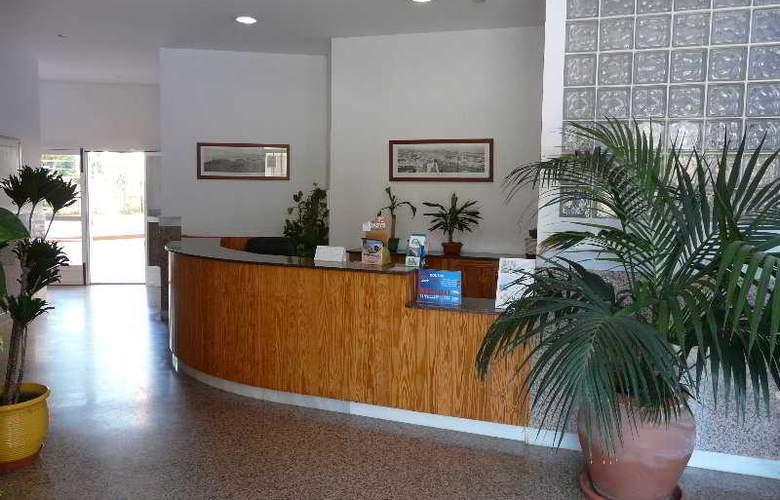 Apartamentos Maracay - General - 1