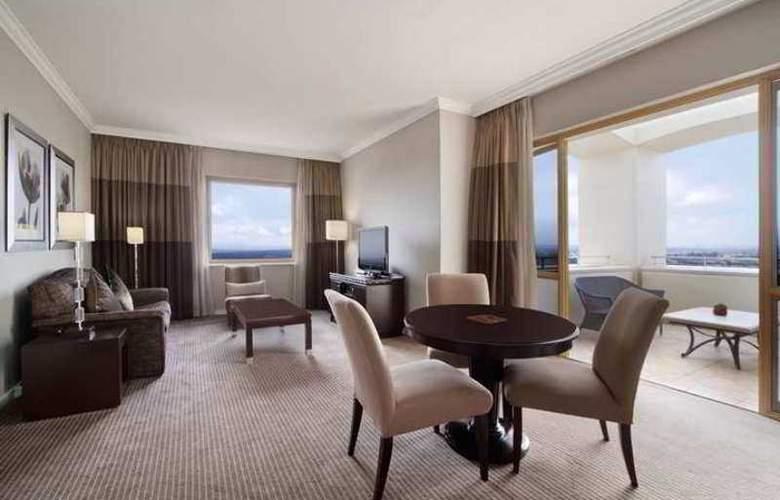 Hilton Sandton - Hotel - 3