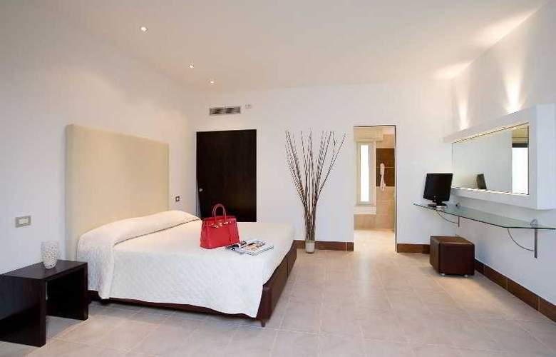 Esperidi Resort - Room - 17