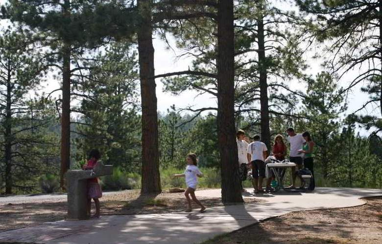 Bryce Canyon Lodge - Sport - 6
