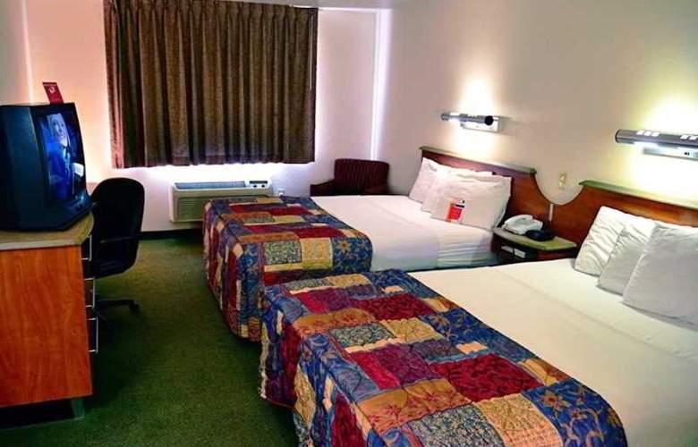 Albuquerque Inn and Suites - Room - 4