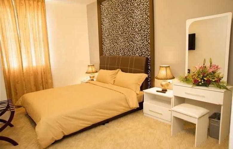 Hotel Rae Bukit Bintang - Room - 19