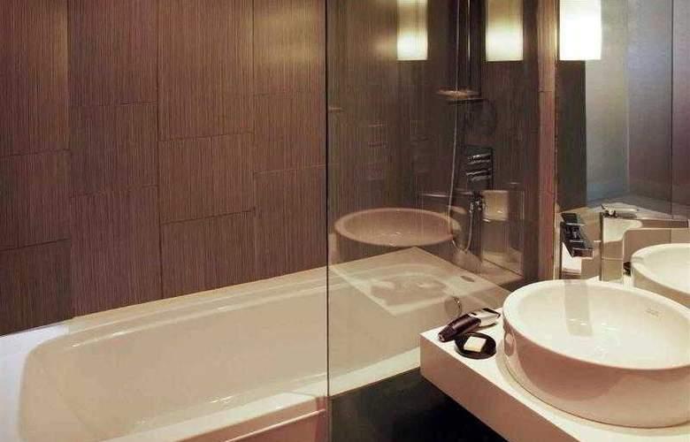 Mercure Hanoi La Gare - Hotel - 27