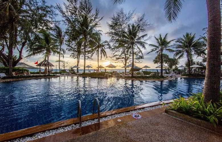 Katathani Phuket Beach Resort - Hotel - 12