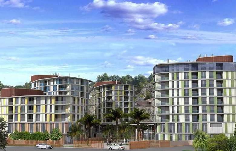 Agora Spa & Resorts - Hotel - 15