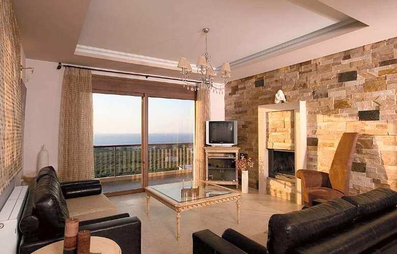 Villa Caneva - Room - 2