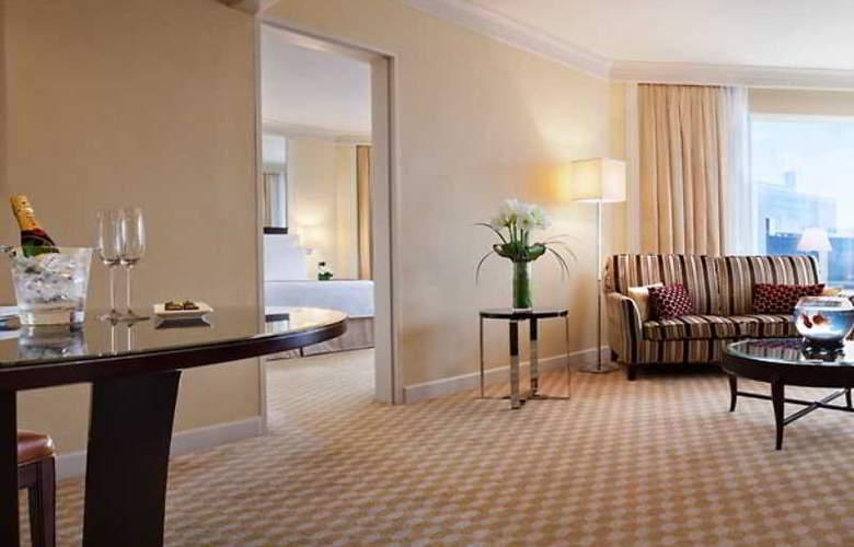 JW Marriott Hong Kong - Room - 13