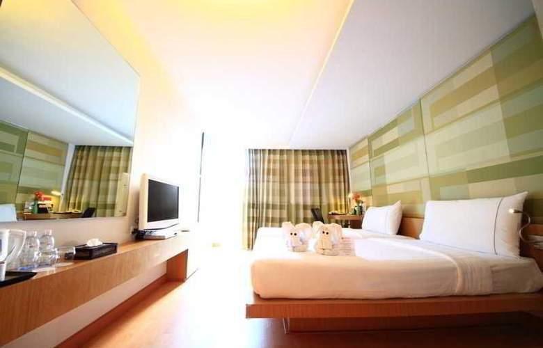 Le Fenix Sukhumvit Bangkok by Compass Hospitality - Room - 4