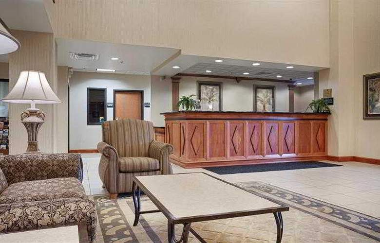 Best Western Plus Coon Rapids North Metro Hotel - Hotel - 45