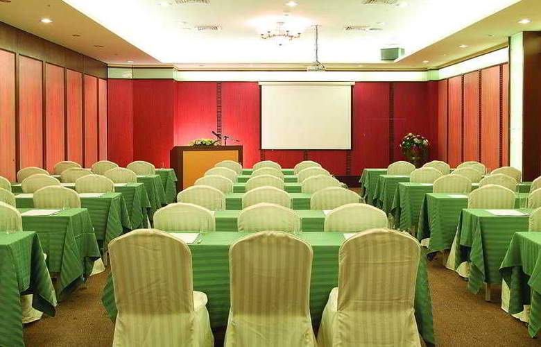 Taichung Chinatrust - Conference - 2
