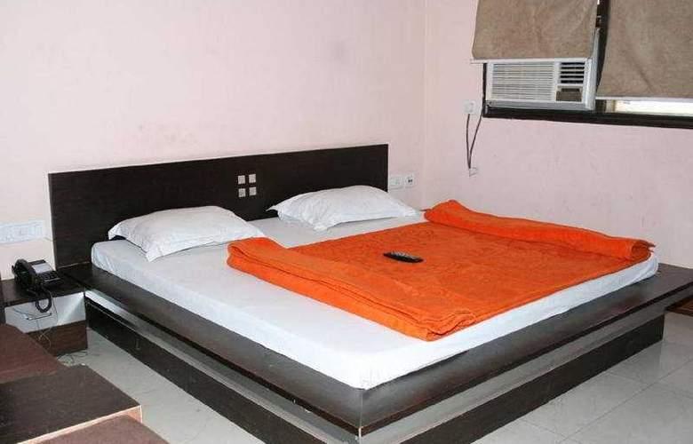 Krishna Cottage - Room - 3