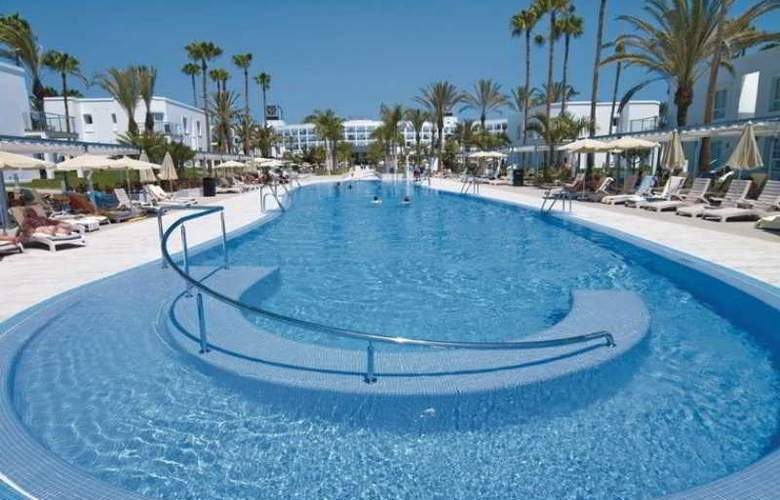 Hotel Riu Palace Meloneras - Pool - 13