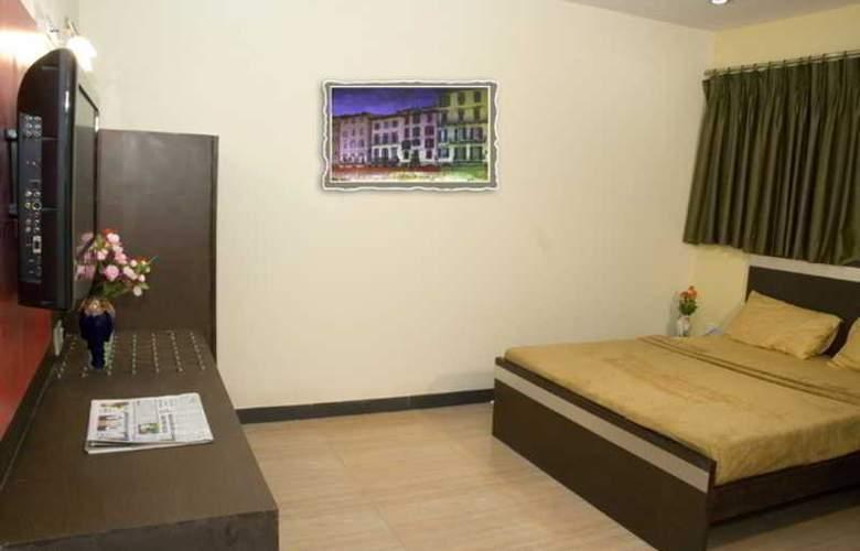 Hotel Sunshine - Room - 6