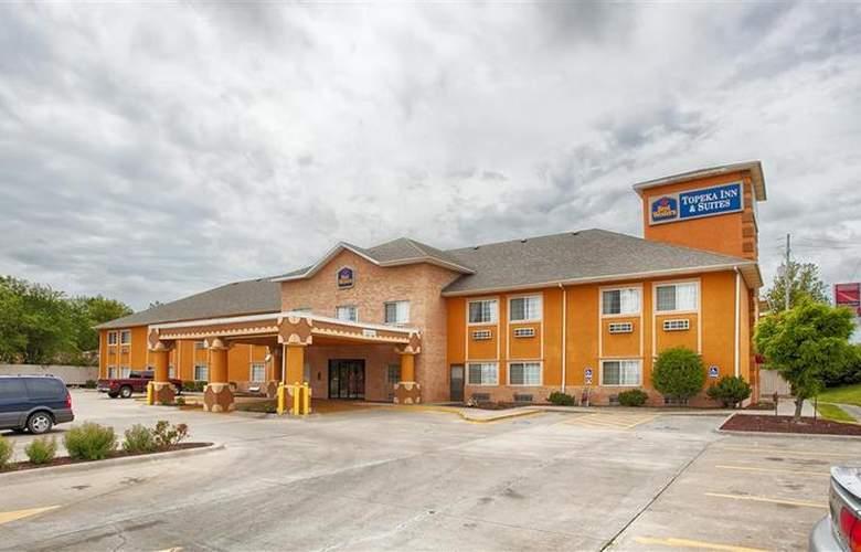 Best Western Topeka Inn & Suites - Hotel - 38