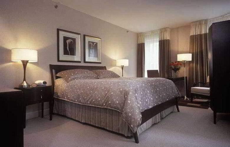 Delta Barrington - Room - 4