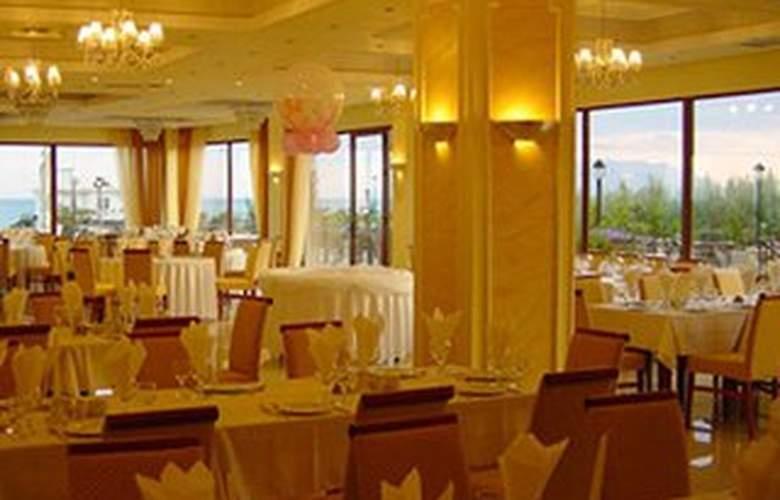 Nefeli - Restaurant - 7