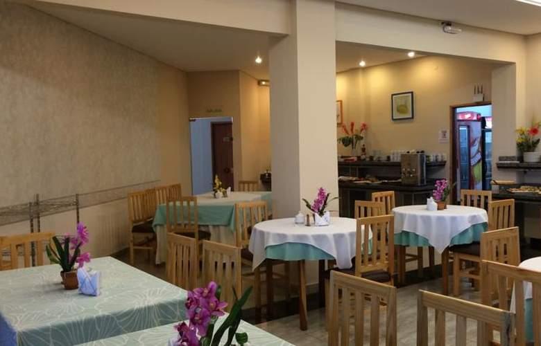 De la Costa - Restaurant - 3