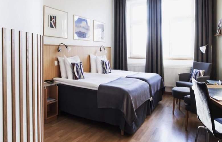 Park Inn Uppsala - Room - 10