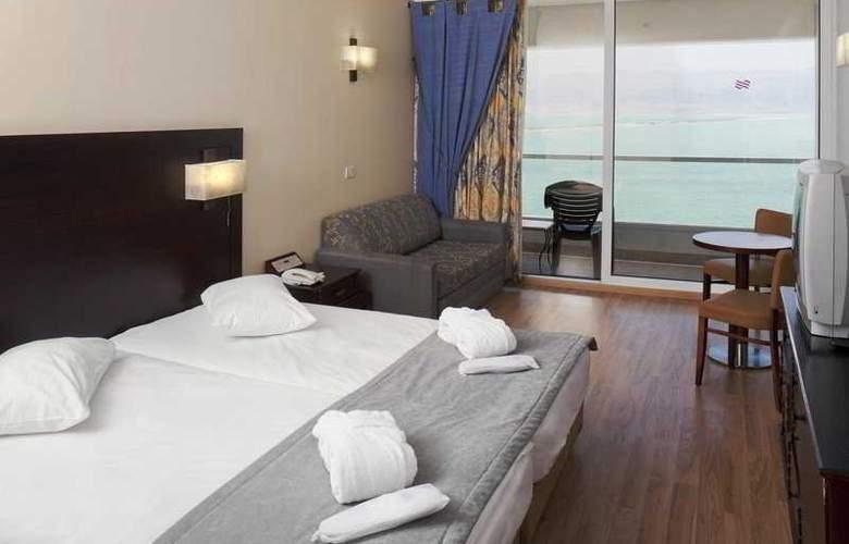 Crowne Plaza Jordan Dead Sea Resort & Spa - Room - 6