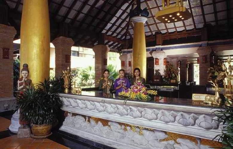 Phuket Orchid Resort & Spa - General - 1