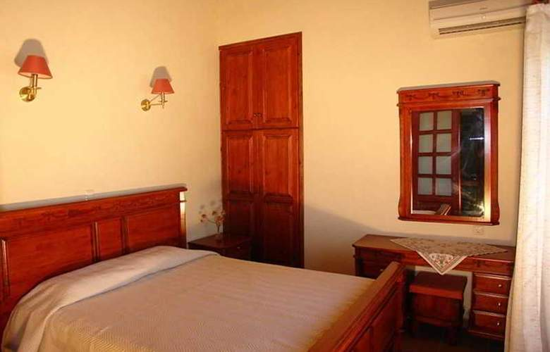Aloni Cottages - Room - 4