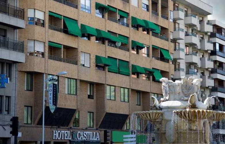 Castilla - Hotel - 0