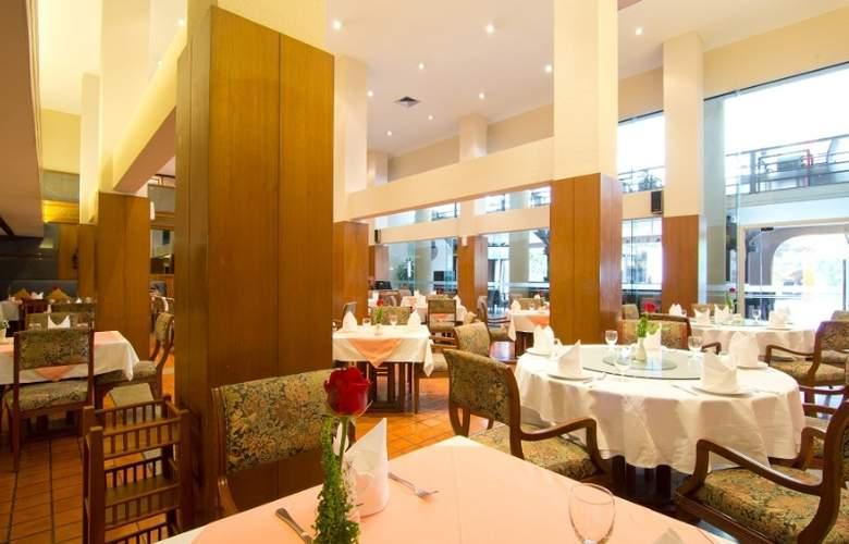 Manhattan Bangkok - Restaurant - 4