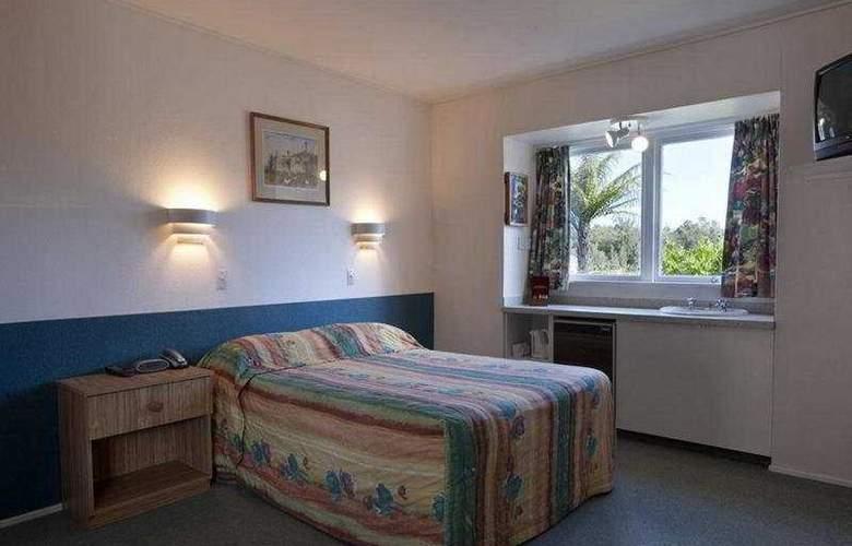 Heartland Hotel Glacier Country - Room - 3