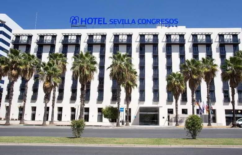 M.A. Sevilla Congresos - Hotel - 3