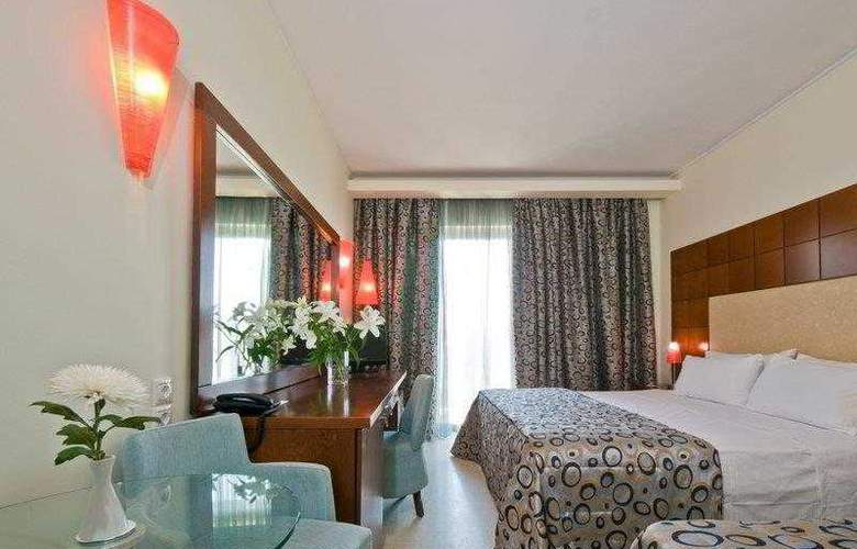 Best Western Zante Park - Hotel - 2