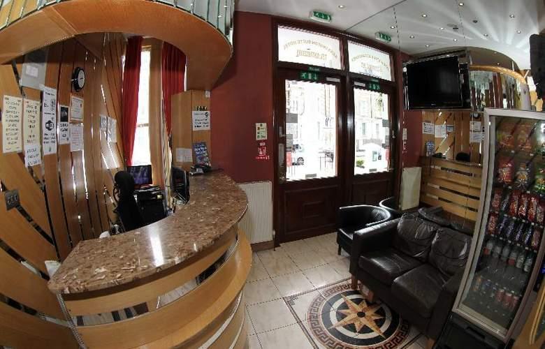 Kensington Suite - Hotel - 38