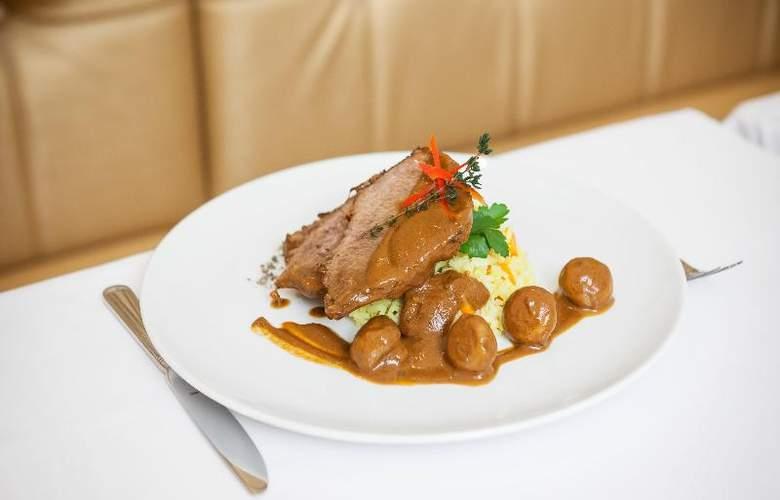 King David - Restaurant - 33