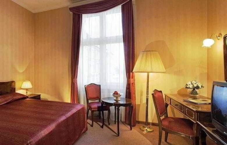 Danubius Grand Hotel Margitsziget - Room - 2
