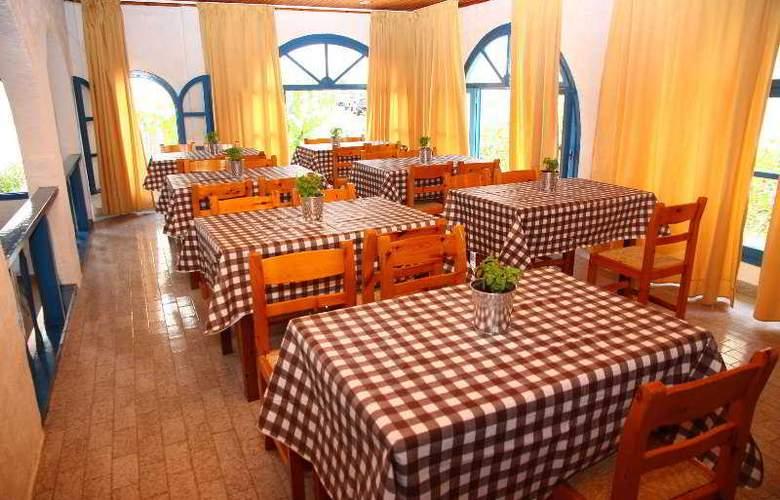The City - Restaurant - 7