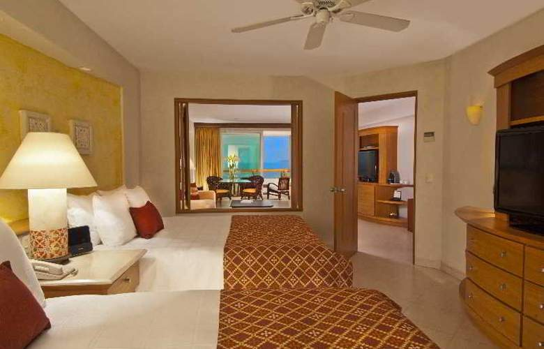 Grand Velas Riviera Nayarit - Room - 2