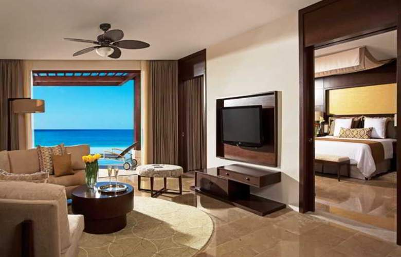 Amresorts Secrets Playa Mujeres Golf & Spa Resort (+18 AÑOS) - Room - 12