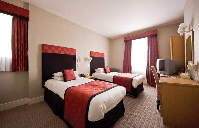 Best Western York House - Hotel - 38