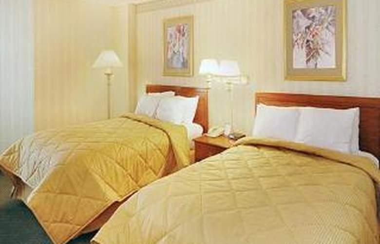 Comfort Inn Pentagon City - Room - 4