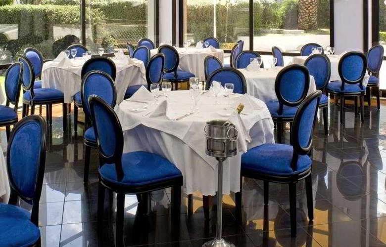 Belver Beta Porto - Restaurant - 12