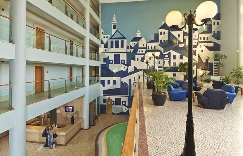 Cheerfulway Balaia Plaza - General - 9