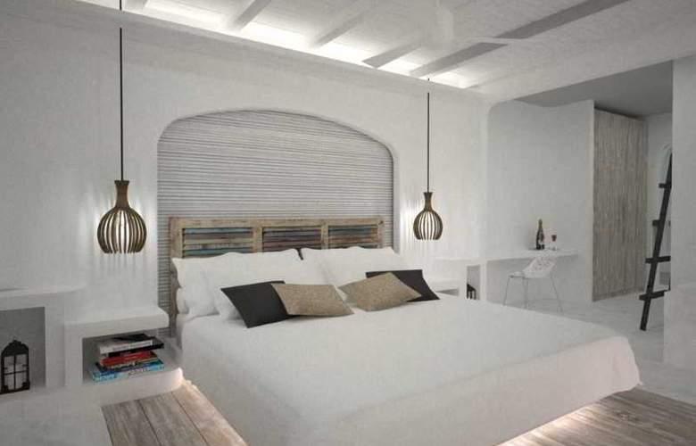 Zefi - Room - 16