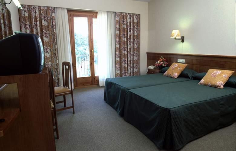 Gran Hotel Benasque SPA - Room - 5