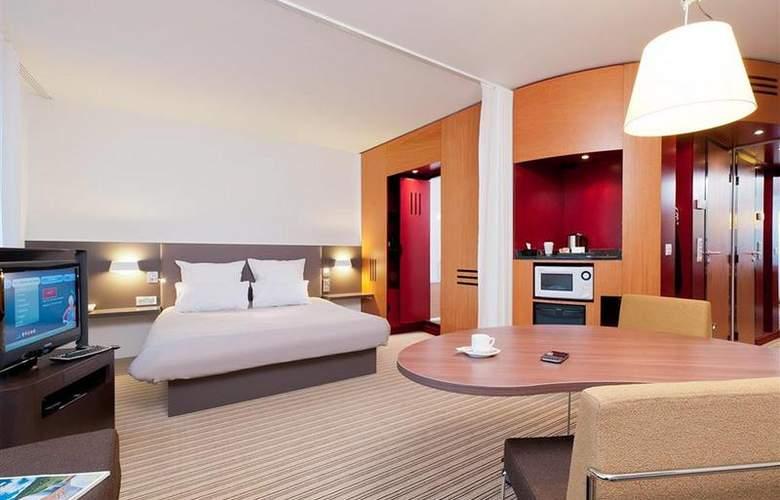 Novotel Suites Paris Velizy - Room - 30