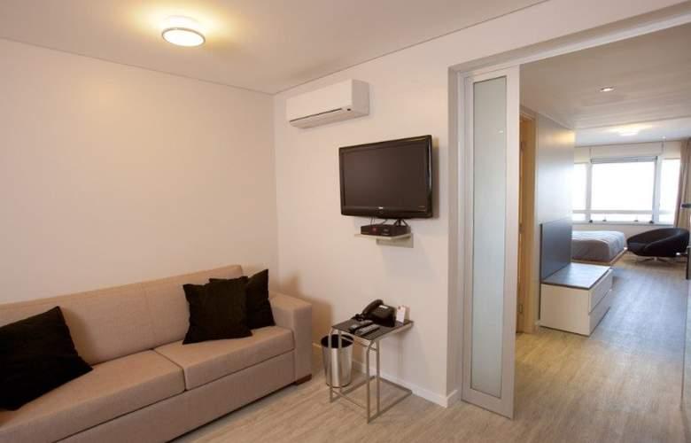 Regency Rambla Design Apart Hotel - Room - 6