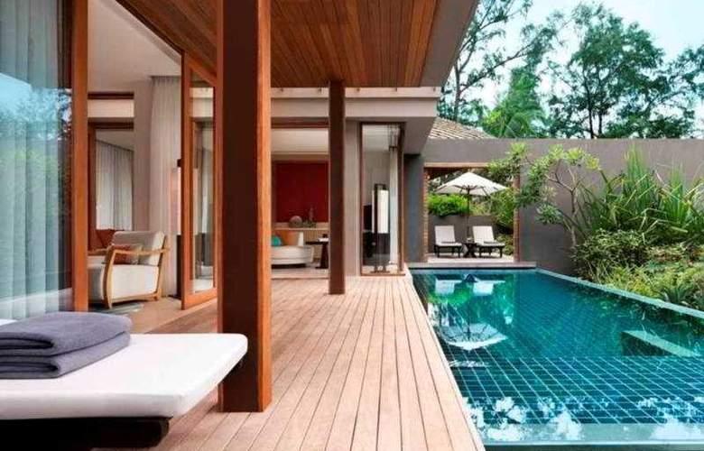Renaissance Phuket Resort & Spa - Pool - 7