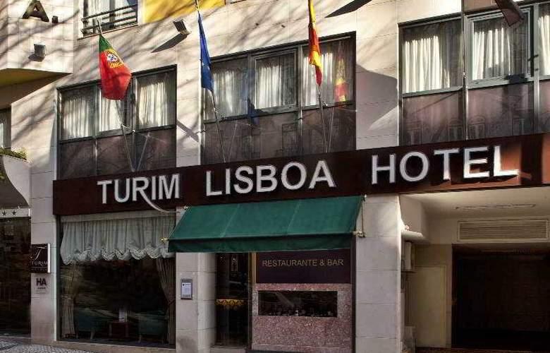 Turim Lisboa - Hotel - 6