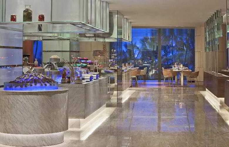 Sheraton Nha Trang Hotel and Spa - Hotel - 14