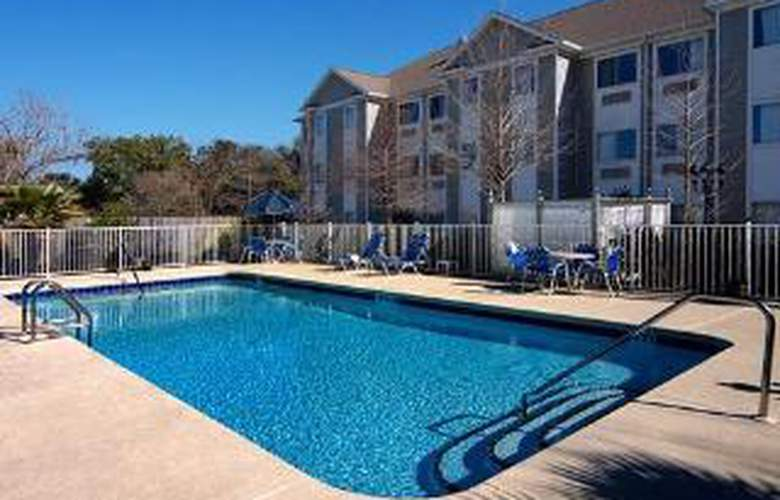 Suburban Extended Stay Hotel - Pool - 4